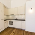Küche 3-Z-Whg