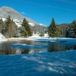 Winter im Albulatal